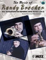The Music Of Randy Brecker Sheet Music