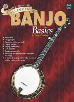 Ultimate Beginner: Bluegrass Banjo Basics Sheet Music