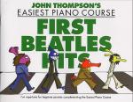 John Thompson's Easiest Piano Course: First Beatles Hits Sheet Music