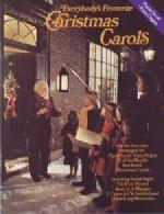 Everybody's Favourite Christmas Carols Sheet Music