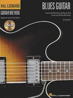 Hal Leonard Guitar Method: Blues Guitar Sheet Music