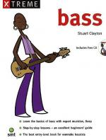 Xtreme Bass Sheet Music