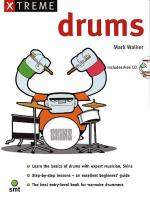 Xtreme Drums Sheet Music