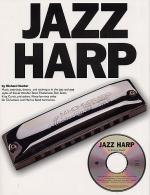 Jazz Harp Sheet Music