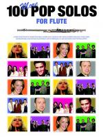 100 More Pop Solos For Flute Sheet Music