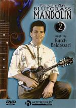 Baldassari: You can Pay Bluegrass Mandolin: Volume 2 Sheet Music