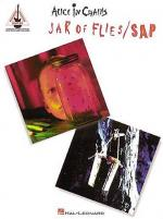 Jar Of Flies/Sap (Guitar Recorded Versions) Sheet Music