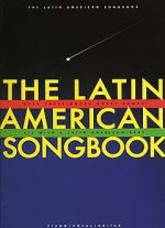 The Latin American Songbook Sheet Music