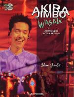 Wasabi - Adding Spice to Your Grooves (Book And CD) Sheet Music