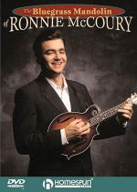 The Bluegrass Mandolin Of Ronnie McCoury Sheet Music