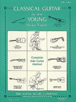 Classical Guitar for the Young Sheet Music