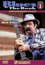 Blues By The Book Lesson 1: Fingerpicking Blues Sheet Music