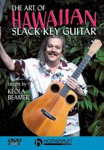 The Art Of Hawaiian Slack Key Guitar Sheet Music