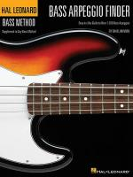 Hal Leonard Bass Method: Bass Arpeggio Finder Sheet Music