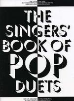 The Singers' Book Of Pop Duets Sheet Music