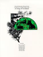 A Song Of Scotland Sheet Music