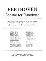 Beethoven: Sonata In G Op.14 No.2 (ABRSM) Sheet Music