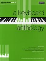 A Keyboard Anthology: Second Series Book III Grade 5 Sheet Music