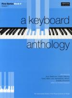 A Keyboard Anthology: First Series Book V Grade 7 Sheet Music