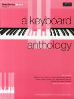 A Keyboard Anthology: Third Series Book V Grade 7 Sheet Music