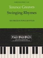 Swinging Rhymes Sheet Music