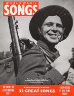 World War II Songs Sheet Music