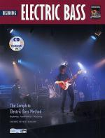 Beginning Electric Bass Sheet Music