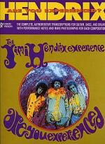 Are You Experienced (Band Score) Sheet Music