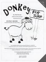 Donkey For Sale (Pupil's Book) Sheet Music