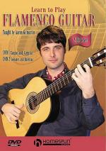 Learn To Play Flamenco Guitar Sheet Music