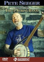 How To Play The 5-String Banjo Sheet Music