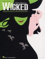 Wicked (Vocal Selections) Sheet Music