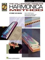 The Complete Harmonica Method: Diatonic Sheet Music
