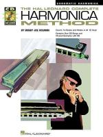 The Complete Harmonica Method: Chromatic Sheet Music