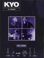 KYO: Le Chemin (Score) Sheet Music