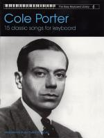 The Easy Keyboard Library: Cole Porter Sheet Music