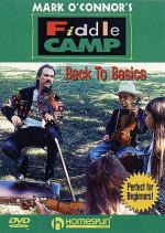 Mark O'Connor's Fiddle Camp: Back To Basics Sheet Music
