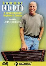 Hammer Dulcimer: A Comprehensive Beginner's Course Sheet Music