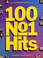 100 No.1 Hits (PVG) Sheet Music