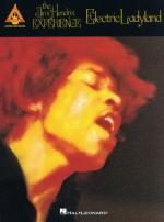 Electric Ladyland - Guitar Recorded Versions Sheet Music