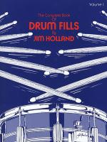 The Complete Book of Drum Fills Sheet Music
