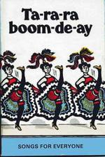 Ta-Ra-Ra Boom-De-Ay (Words Edition) Sheet Music