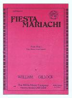 Fiesta Mariachi Sheet Music