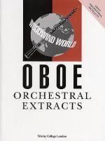 Woodwind World: Orchestral Extracts (Oboe) Sheet Music