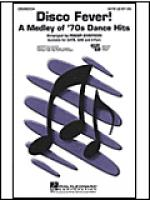Disco Fever! (Medley) Sheet Music