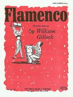 Flamenco Sheet Music