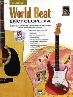 World Beat Encyclopedia Sheet Music