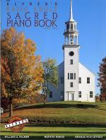 Alfred's Basic Adult Sacred Piano Book 1 Sheet Music