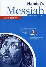 Handel's Messiah From Scratch (Alto) Sheet Music