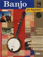Banjo For Beginners Sheet Music